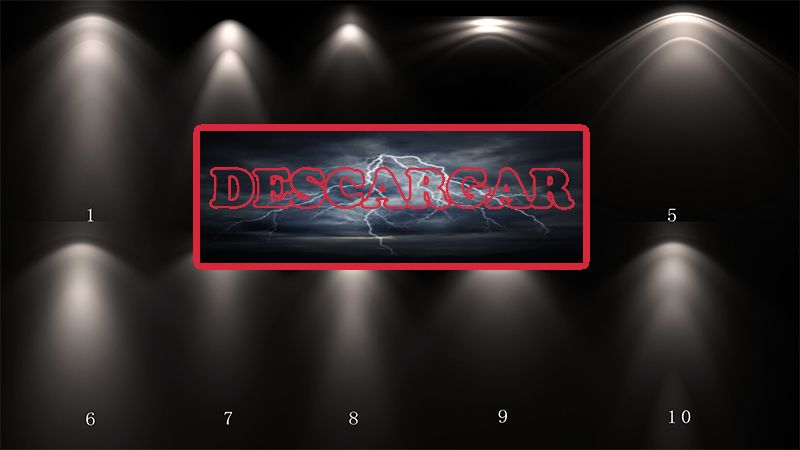 Descarga luces IES 3D Max gratis