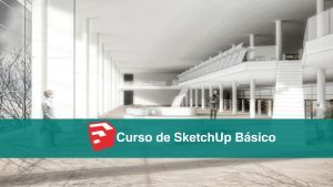 cursos sketchup gratis