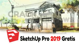 descargar sketchup pro 2019