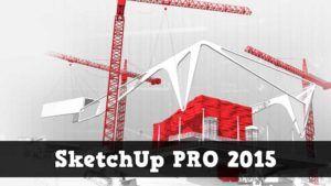 Descargar SkethUp 2015 gratis