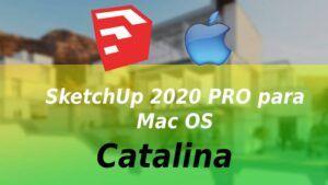 descargar sketchup 2020 para mac