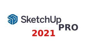 como descargar Sketchup pro 2021