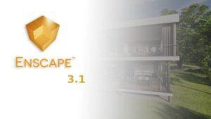 Enscape 3.1 gratis
